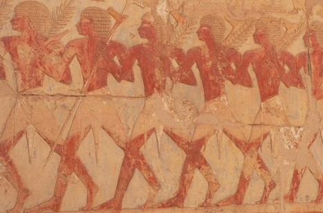 A Leadership Lesson From Ancient Egypt - Tim Elmore | Ancient Egypt and Nubia | Scoop.it