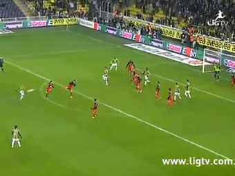 WATCH: A Slovak Soccer Player Scores A Goal On A Wicked One-Timer From 25 Yards Out | Everything from Social Media to F1 to Photography to Anything Interesting | Scoop.it