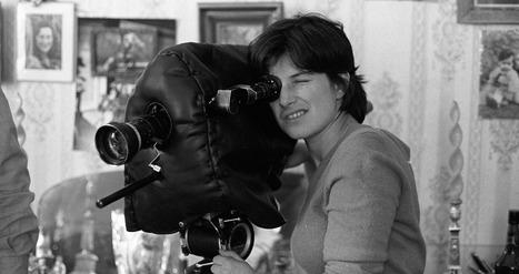 Chantal Akerman -La Ferme du Buisson | Gender and art | Scoop.it