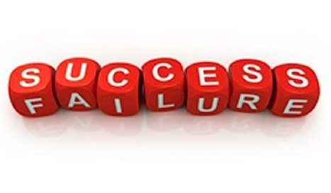 Failure: The Competitive Advantage | Building Resilience | Scoop.it