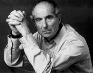 Philip Roth se declara harto de la literatura   Libro blanco   Lecturas   Scoop.it