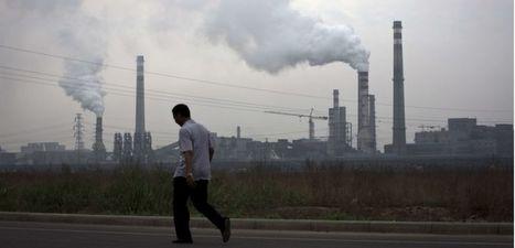 En #2060, la #pollution de l#'air fera toujours plus de morts | Développement durable et efficacité énergétique | Scoop.it