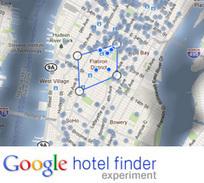 Google Hotel Finder Goes Mobile | digital hospitality | Scoop.it