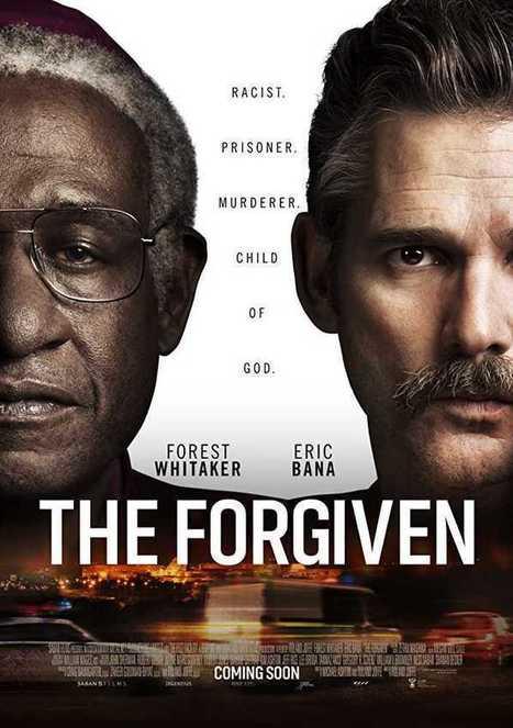 The Forgiven (2018) SRT English Subtitles Downl
