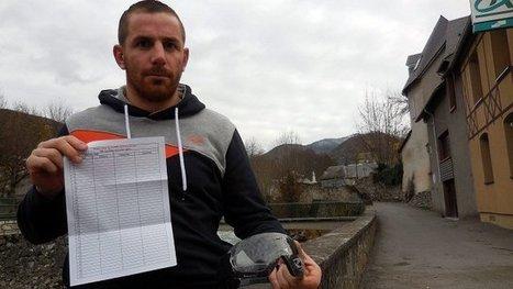 Rugby : Marc Caumont, qui a perdu un oeil, pourra rejouer dimanche - France 3 Midi-Pyrénées | Christian Portello | Scoop.it