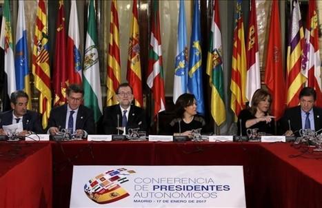 Los 10 grandes acuerdos de la conferencia de presidentes, El Periódico de Catalunya   Diari de Miquel Iceta   Scoop.it
