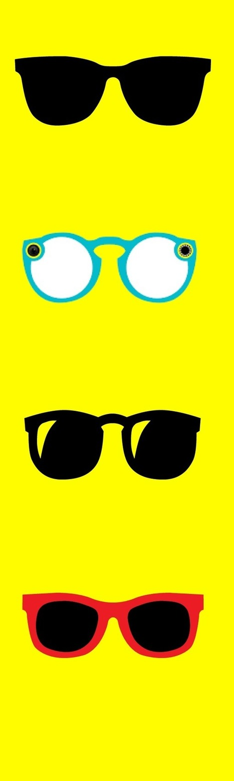 Snapchat Spectacles Brilliant F-ING Marketing | The Perfect Storm Team Mobile | Scoop.it