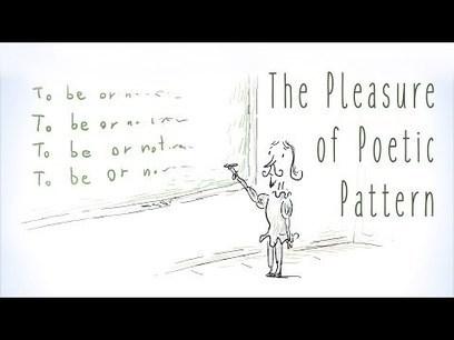 The pleasure of poetic pattern - David Silverstein   Resources for Teachers   Scoop.it