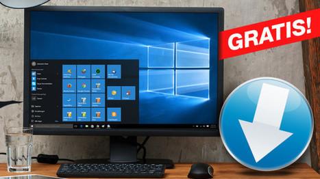 Die beste Freeware für Windows 10   Best Freeware Software   Scoop.it