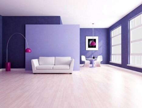 Décorer son intérieur tout en préservant la qualité de l'air | Ma maison au quotidien | Scoop.it