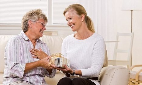 Adult children expect to receive gifts to parents back as inheritance | ESRC press coverage | Scoop.it