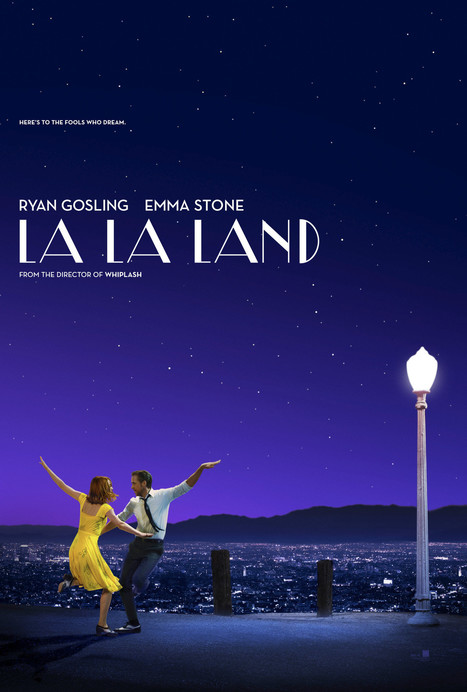 I Wanted to Love La La Land | All Things Bookish: All about books, all the time | Scoop.it
