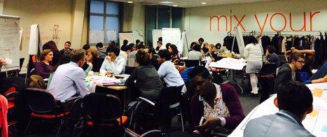Vivre un Hackathon en 48h : le cas de Hack for Women #H4W16 | entrepreneurship - collective creativity | Scoop.it
