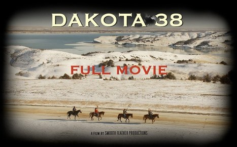 DAKOTA 38 - Full Movie in HD - YouTube | Humanity | Scoop.it