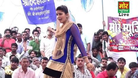 Suit Patla Sapna Dance Video | Sapna Dance | Scoop.it