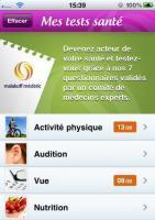 E-santé : Les applications mobiles desassureurs | E-santé, M-santé & Suivi du patient | le monde de la BD | Scoop.it