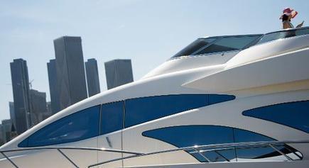 Le marché des yachts a le vent en poupe en Chine   Les voies du luxe   Scoop.it