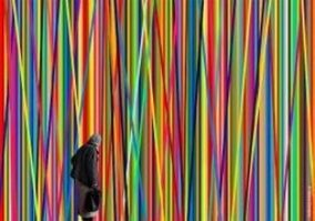 Les photos d art minimalistes de Helena Georgio... cd5a2619e63
