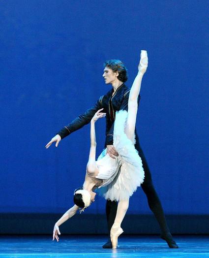 La CNDc se presenta oficialmente en el Teatro Real el 14 de marzo — Danza.es | Compañía Nacional de Danza CLÁSICA | Scoop.it
