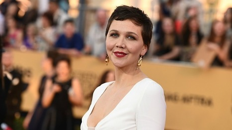 Maggie Gyllenhaal on actresses she loves and why social media can be ... - Mashable | Cinema of the world | Scoop.it