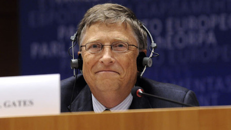 Bill Gates to world: Spend more on farming – Business 360 - CNN.com Blogs | Local Economy in Action | Scoop.it