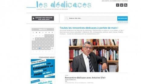 Marché du livre numérique: 5 startups à suivre en 2013 - FrenchWeb.fr | Lecture numérique 2.0 | Scoop.it