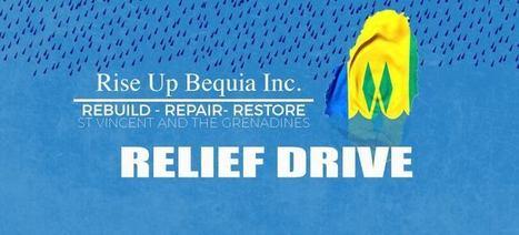 Rebuild-Repair-Restore Vincy | Bequia - All the Best! | Scoop.it