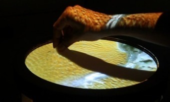 Obake, l'écran du futur ? | Développement, domotique, électronique et geekerie | Scoop.it
