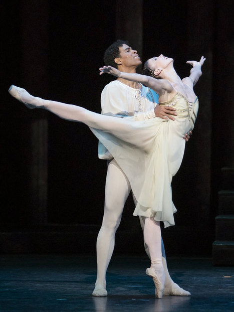Top Royal Ballet dancers boycott Russia tour over Vladimir Putin's anti-gay stance | Terpsicore. Danza. | Scoop.it