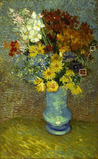 Les rayons X perçent un mystère d'une œuvre de van Gogh | Agoria's technology review | Scoop.it