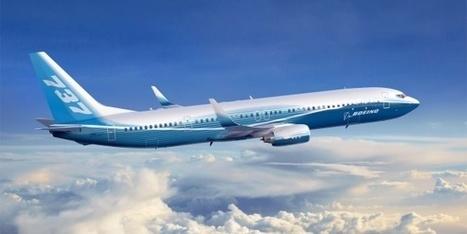Boeing va ajouter des sièges à son 737 Max | Developpement Durable et Ressources Dumaines | Scoop.it