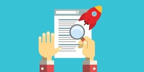 10 herramientas súper útiles de curación de contenidos | Noticias y Recursos Social Media | Scoop.it