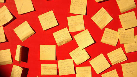 What Successful Leaders' To-Do Lists Look Like | Leadership and Development | Scoop.it