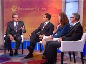 Technology revolution: Carpe diem and blended learning - Video on NBCNews.com | ebooks development | Scoop.it