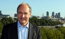 Tim Berners-Lee: the internet has no off switch | Everything Meags! | Scoop.it