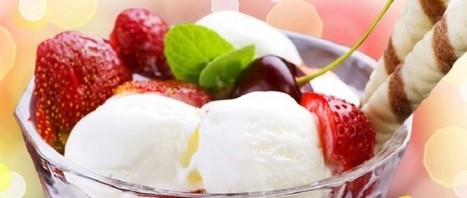 Students Reveals Science Behind Ice Cream - HACCPEuropa | Food Science and Technology | Scoop.it