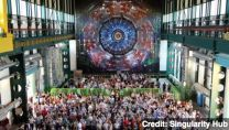 Scientists Say They've Found 'God Particle' | FutureChronicles | Scoop.it