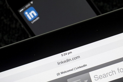 Linkedin, but what about Linkedout? - The Independent | The Trinity of Social Media and How it Affects You | Scoop.it
