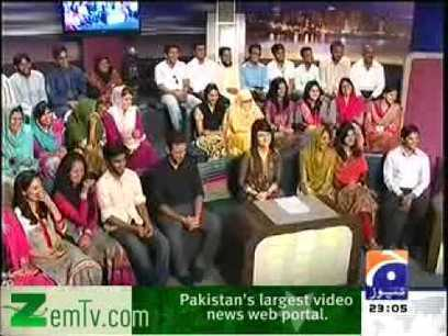 Khabar Naak - 14 September 2012 | Watch Pakistani Tv Dramas Online for free | songglory | Scoop.it
