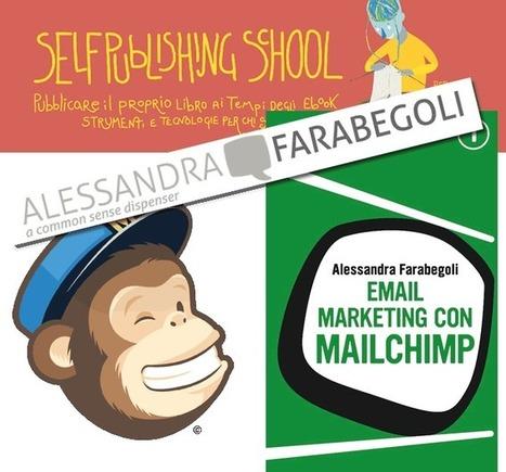 Email marketing con MailChimp - webinar di Alessandra Farabegoli - Insegnalo.it il tuo social learning - Corsi online, video corsi, video tutorial per insegnare e apprendere online! | Webinar, WebConference, WebMeeting, WebTraining, Telesummit, Riunioni online, TeleSeminar and... | Scoop.it