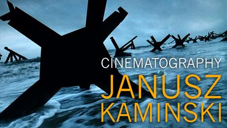 Understanding the Cinematography of Janusz Kaminski | Making Film | Scoop.it