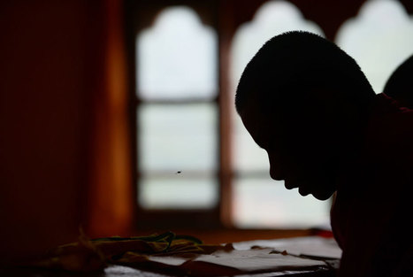 Monasteries decline as TV and smartphones grip Bhutan - Art Daily | BhutanKingdom | Scoop.it