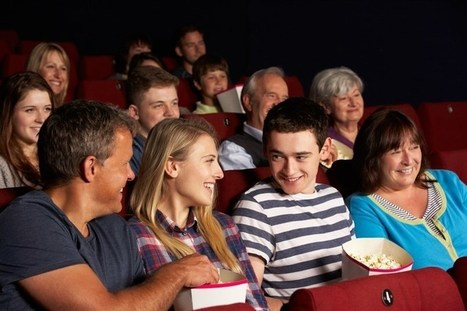 #Educación #Valores: La influencia del #cine en los adolescentes y jóvenes | Sociedad 3.0 | Scoop.it