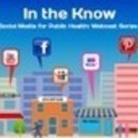 In the Know: Social Media for Public Health – Gaming & Mobile | E-HEALTH - E-SANTE - PHARMAGEEK