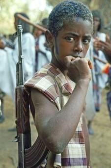 Child Soldiers - Child Soldiers in Sudan | Child soldiers of the Sudan | Scoop.it