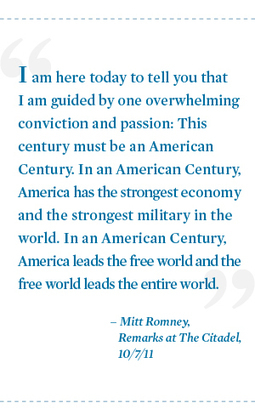 Learn more about @MittRomney's stance on Israel #Mitt2012 | Are Christians To Promote Their Religion  By Violence? | Scoop.it