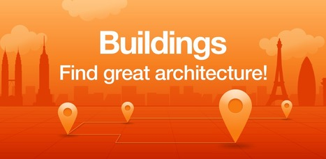 Buildings - Android Market | Android Apps | Scoop.it