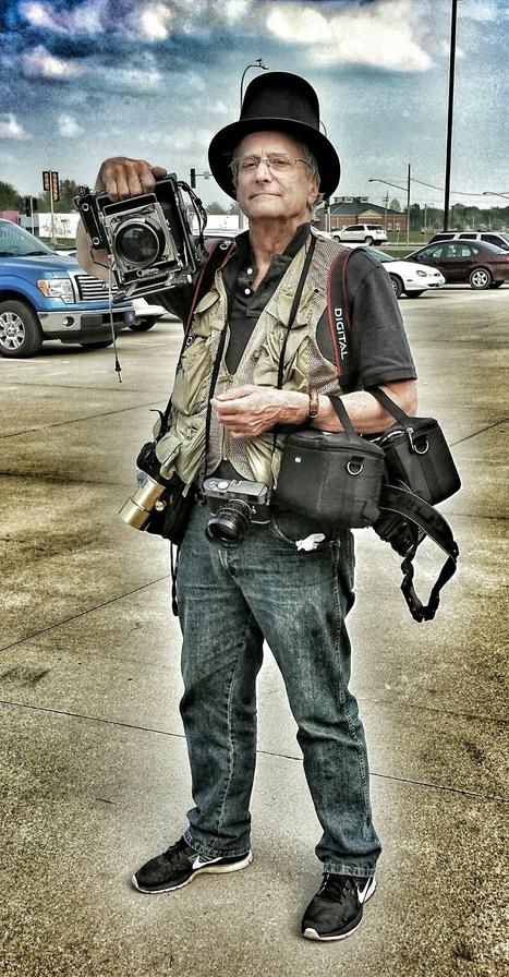 David Burnett: Marathon Man | Best of Photojournalism | Scoop.it