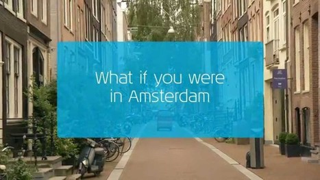KLM Live High Five - YouTube | Travelled | Scoop.it