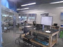Visite du GWIZ Faulhaber Fab Lab de Sarasota, Floride | échoFab | C'est plus qu'un atelier de fabrication numérique | Fab-Lab | Scoop.it